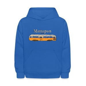 Mattapan Boston - Kids' Hoodie