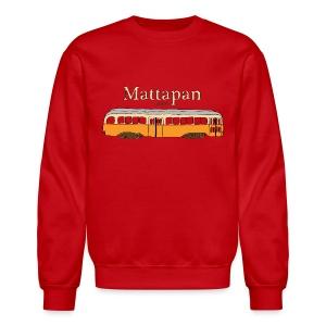 Mattapan Boston - Crewneck Sweatshirt