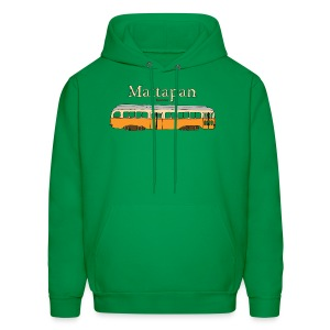 Mattapan Boston - Men's Hoodie