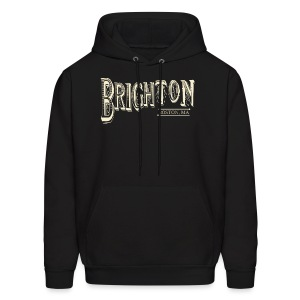 Brighton Boston - Men's Hoodie