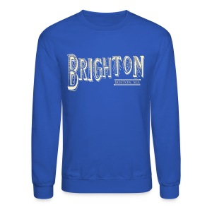 Brighton Boston - Crewneck Sweatshirt