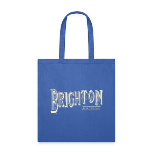 Brighton Boston - Tote Bag