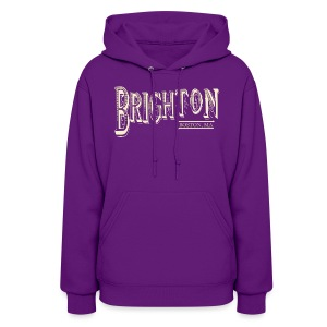 Brighton Boston - Women's Hoodie