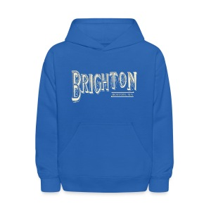 Brighton Boston - Kids' Hoodie