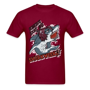 Shark Week Shirt - Men's T-Shirt