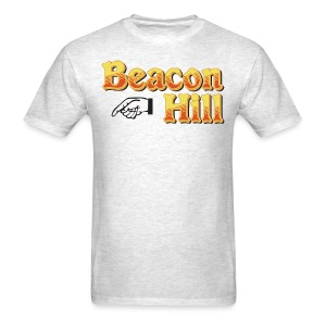 Beacon Hill Boston - Men's T-Shirt