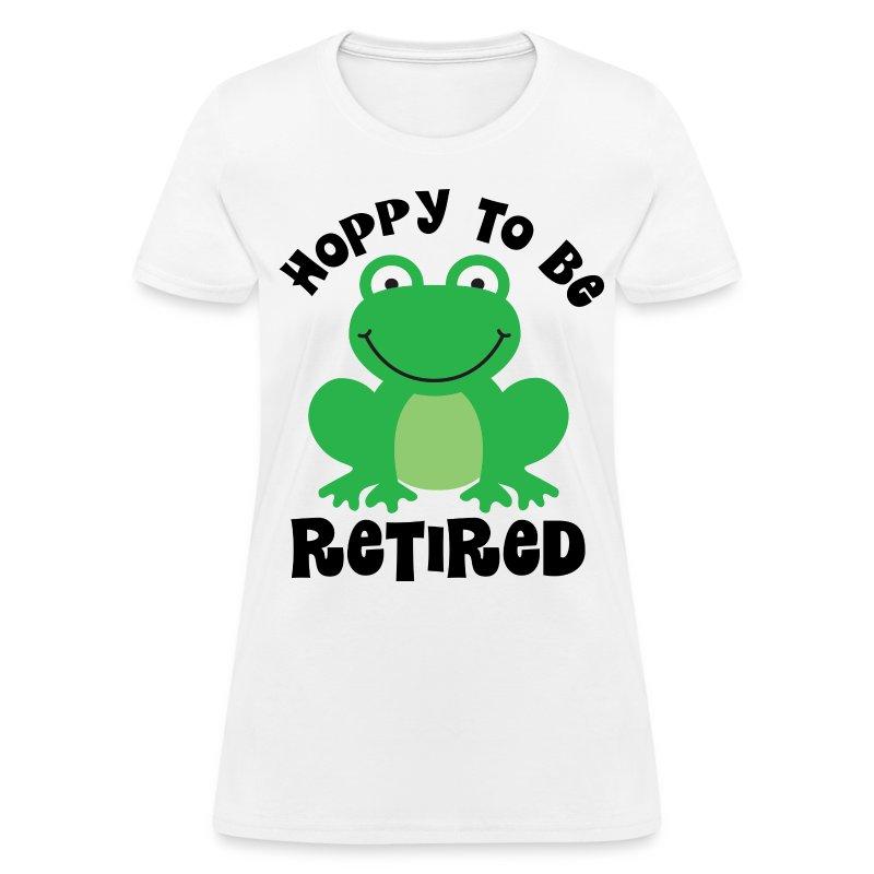 Retired Retirement Gift T Shirt Spreadshirt