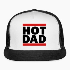 Hot Dad Caps