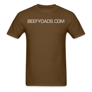 Beefy Dads - Men's T-Shirt