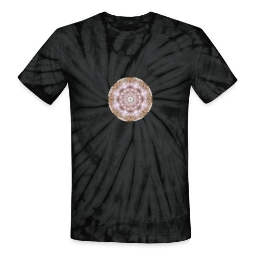 Buddha Blessing Tie Dye - Unisex Tie Dye T-Shirt