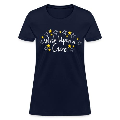 Survivor - Women's T-Shirt