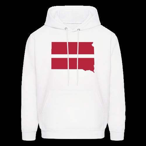 Equalitees Men's Hooded Sweatshirt - Men's Hoodie