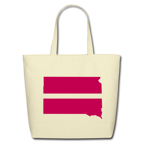 Sodak Equalitees - In The Bag - Eco-Friendly Cotton Tote