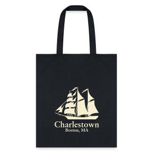 Charlestown Boston - Tote Bag