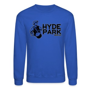 Hyde Park Boston - Crewneck Sweatshirt