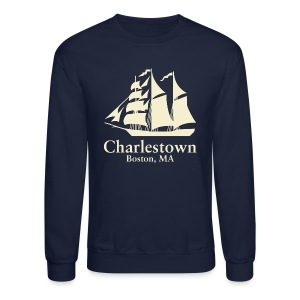 Charlestown Boston - Crewneck Sweatshirt