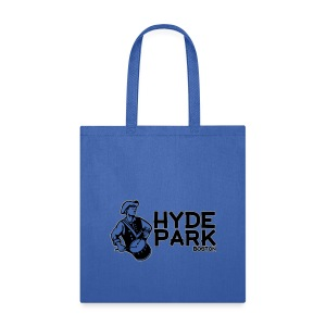 Hyde Park Boston - Tote Bag