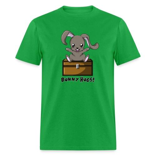 Bunny Hugs Men's T-Shirt - Men's T-Shirt