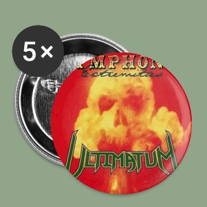 Ultimatum - Symphonic Extremities Button - Small Buttons
