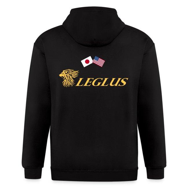 2015 Leglus Foodie