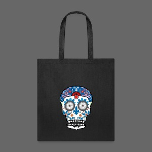 Day of Detroit - Tote Bag