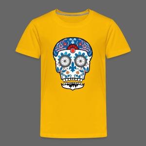Day of Detroit - Toddler Premium T-Shirt