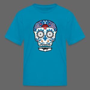 Day of Detroit - Kids' T-Shirt
