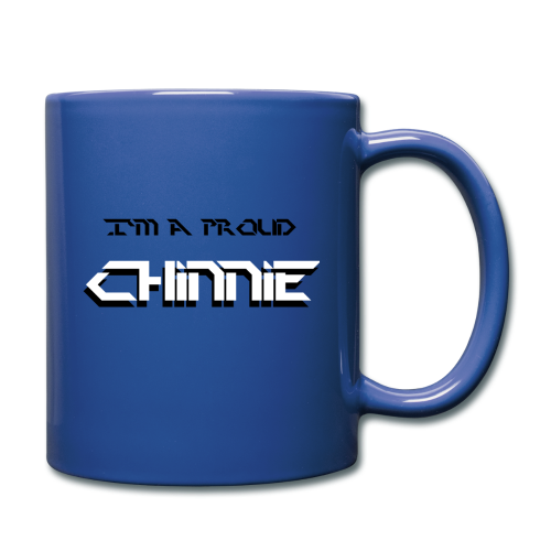 Proud Chinnie Mug - Full Color Mug