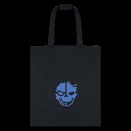 Bags & backpacks ~ Tote Bag ~ Netrunner criminal