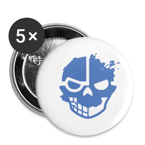 netrunner criminal - Small Buttons