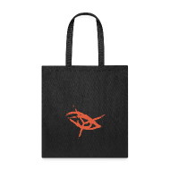 Bags & backpacks ~ Tote Bag ~ Netrunner Anarch