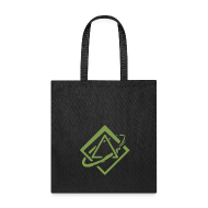 Bags & backpacks ~ Tote Bag ~ netrunner shaper