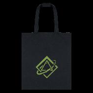 Bags & backpacks ~ Tote Bag ~ netrunner shaper