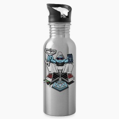 Resistance Water Bottle