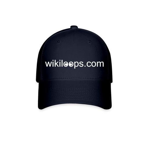 the 'loops baseball cap - Baseball Cap