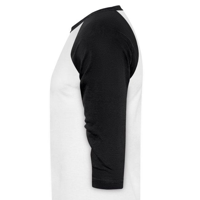 wikiloops baseball shirt