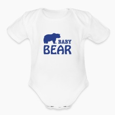 baby bear Baby & Toddler Shirts