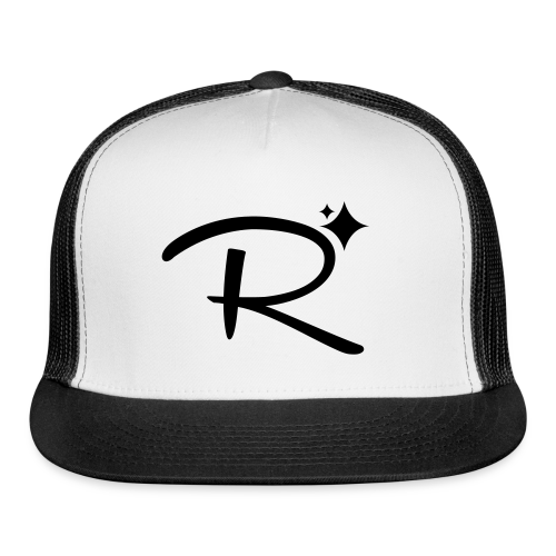 Randomland R hat - Trucker Cap