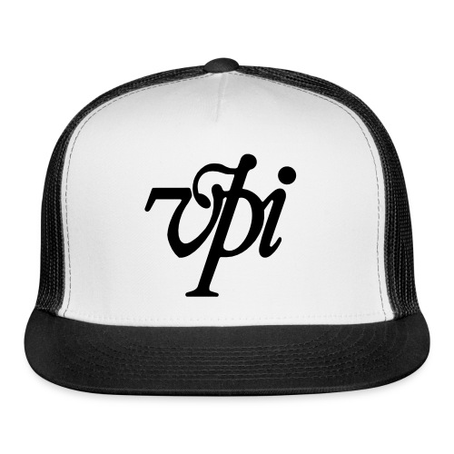 VPI Hat - Trucker Cap