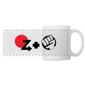 Shoryuken Mug - Panoramic Mug