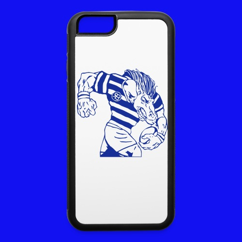 RB rugger iPhone 6 Rubber Case - iPhone 6/6s Rubber Case