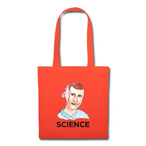 SCIENCE - Tote Bag (Choose Color) - Tote Bag