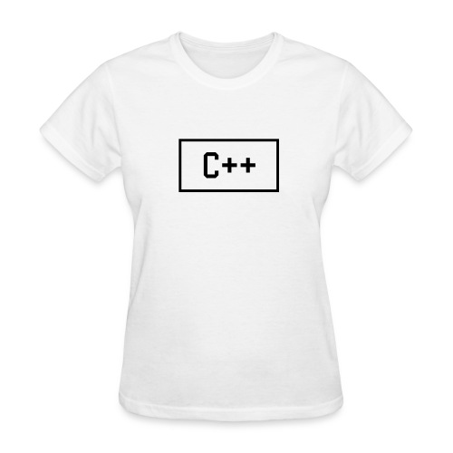 C++ - Women's T-Shirt