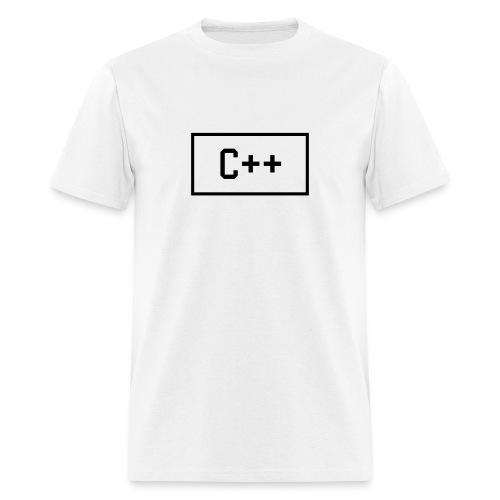 C++ - Men's T-Shirt