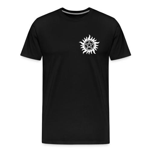 Supernatural  - Men's Premium T-Shirt