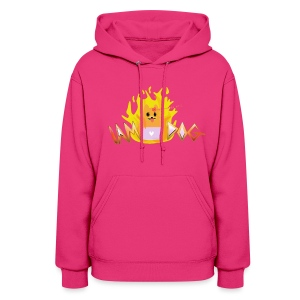I AM DOG - Women's Hoodie