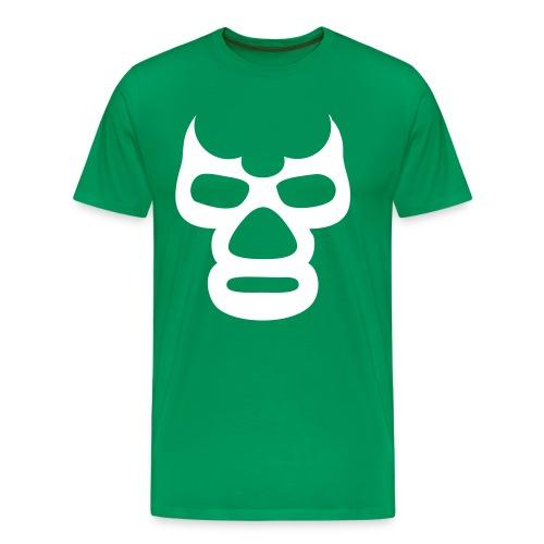 Blue Demon - Men's Premium T-Shirt