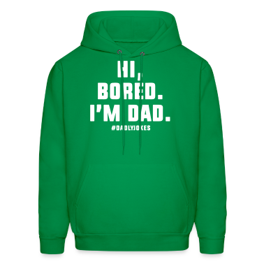 Hi bored hoodie spreadshirt for Bored now t shirt