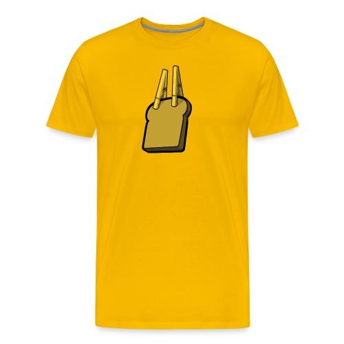 Soaked Tee - Men's Premium T-Shirt
