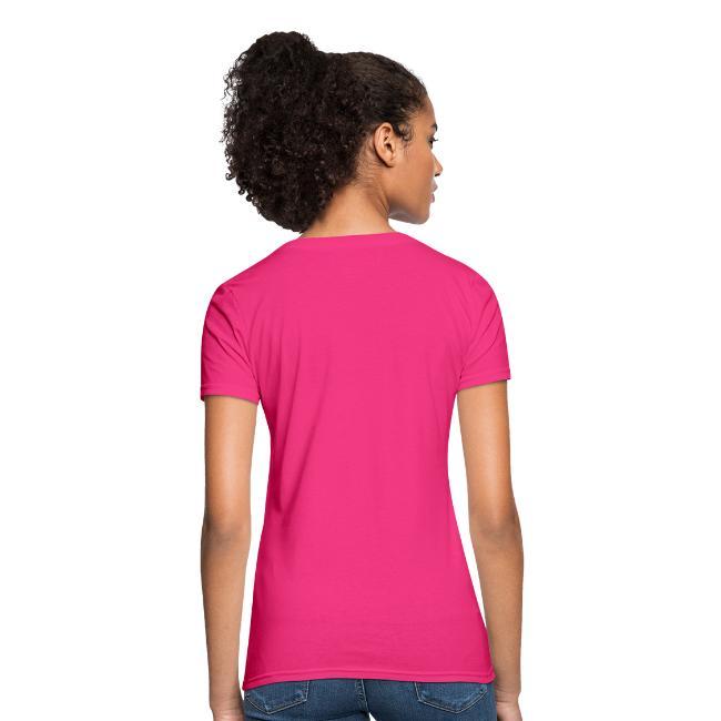 3a6930ea Iron Nation 2 TS | Women's T-Shirt